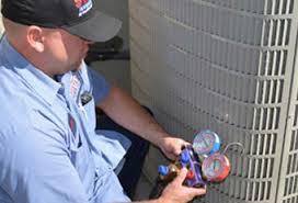heater repair dallas ga